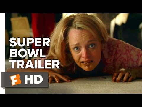Us Super Bowl Trailer  (2019)   Movieclips Trailers
