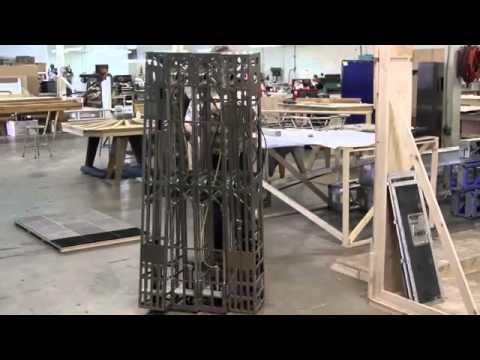 Interstellar robotları nasıl yapıldı?