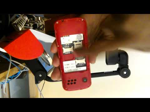 Unboxing Handphone Hammer R3D