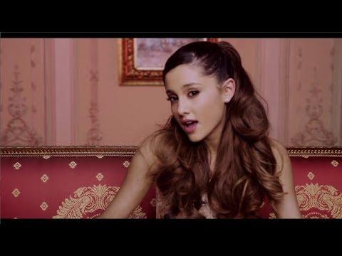 Ariana Grande - 'Problem' Ft. Iggy Azalea! (FIRST LISTEN)