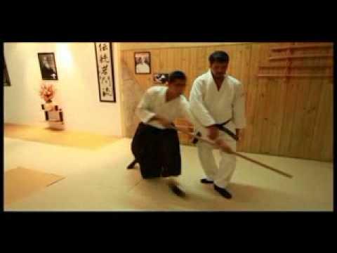 Dojo Iwama Ryu Budo Oran