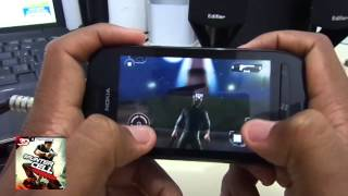 TOP 5 Games HD Windows Phone Nokia Lumia 710,800,900, 620, 820, 920 (PORTUGUÊS)