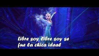 Libre Soy Karaoke