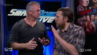 Nonton Wwe Smackdown 11 14 2017 Highlights Hd   Wwe Smackdown 14 November 2017 Highlights Hd Film Subtitle Indonesia Streaming Movie Download