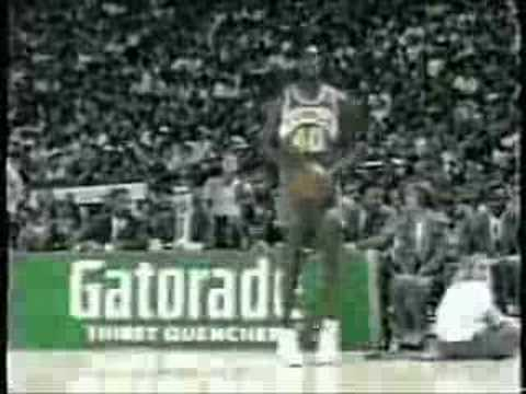 shawn kemp - Song: Redman & Methodman - I Get So High.