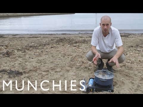 North - Subscribe to Munchies here: http://bit.ly/Subscribe-to-MUNCHIES In our opening episode, Ben travels to the Northeast—the home of Dracula, fishermen, and the elusive and legendary chicken...