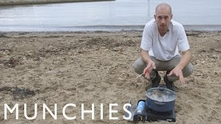 Middlesbrough United Kingdom  city pictures gallery : Seaside to Teesside: MUNCHIES Guide to the North of England (Episode 1)
