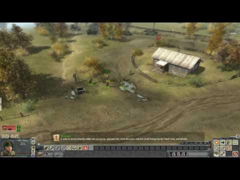 обзор Men of War (CD-Key, Steam, Region Free)