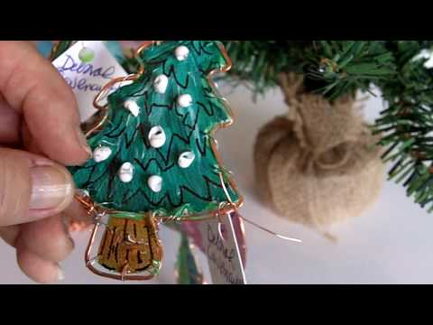 0 New Christmas Ornaments