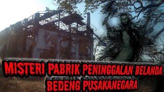 Video Misteri Gedung Peninggalan Belanda (BEDENG) PUSAKANEGARA SUBANG | Gus Padli MP3, 3GP, MP4, WEBM, AVI, FLV Agustus 2019