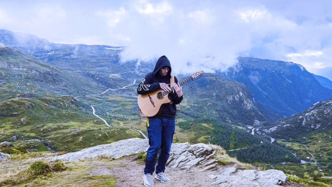 Drake – In My Feelings – Fingerstyle Guitar Cover