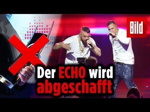 Nach Skandal um Kollegah und Farid Bang: Der ECHO wird  ...