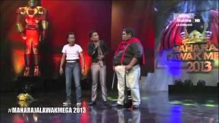Video Maharaja Lawak Mega 2013 - Minggu 4 - Persembahan Bocey MP3, 3GP, MP4, WEBM, AVI, FLV Januari 2019
