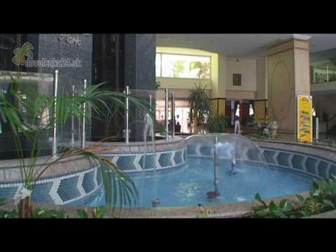 Hotel Holiday Park Resort video thumbnail