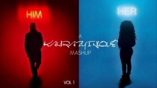 Video H.E.R. Feat. H.I.M. - Me & U MP3, 3GP, MP4, WEBM, AVI, FLV November 2017