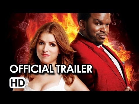 filmisnow - Rapture-Palooza Official Trailer starring Craig Robinson, Anna Kendrick and directed by Paul Middleditch Synopsis: When the Apocalypse actually happens and a...