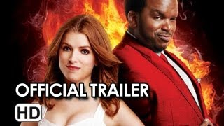 Nonton Rapture Palooza Official Trailer  1   Craig Robinson  Anna Kendrick Film Subtitle Indonesia Streaming Movie Download