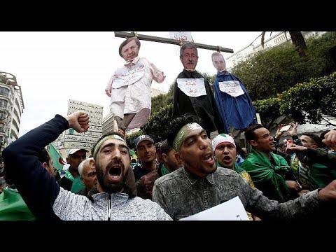 Αλγερία: Υπό κράτηση ο αδελφός του Μπουτεφλίκα