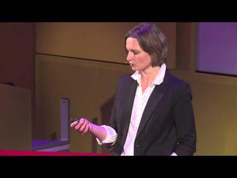 Virginie Van Wassenhove – Le cerveau, créateur de temps