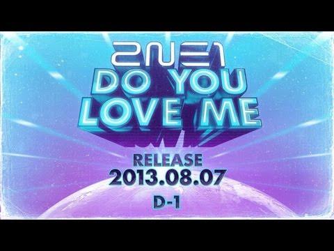 2NE1 - DO YOU LOVE ME M/V Episode#2