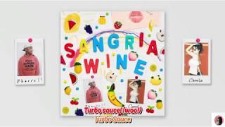 [VIETSUB] Pharrell Williams x Camila Cabello - Sangria Wine