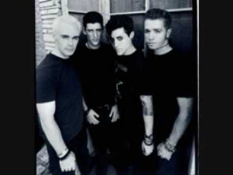 AFI- Just Like Heaven