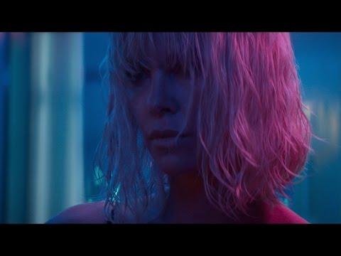 Atomic Blonde (Trailer Teaser 2)