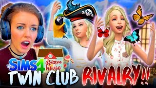 This episode is all about our favourite twin duo! 👭 We're trying out Get Together, and Emma and Emily join different clubs!🌺☠🎉Get the custom content I use! 🎉 https://t.co/HJ6VfM0oDc⭐More Sims - https://www.youtube.com/watch?v=RxDIoQQHQe0&list=PLKB5iqtwaytMleMxmywHIH0HsL7lAZHey✨I got the custom content from here! -  https://www.thesimsresource.com/☠ My Stormforce PC:  http://bit.ly/2sgXhUQ -🎮 Capture your gameplay the same way I do! 👉  http://e.lga.to/clareTwitter: http://twitter.com/claresiobhanInstagram: http://instagram.com/clarecalleryThis video has been created and is owned by Clare Siobhan. This video is PG, family friendly and has no cursing or swearing! 💕