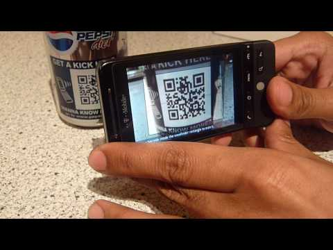 What is a QR Code? And how to create a QR code?