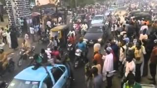 2015  Kaduna Presidential Campaign - General Muhammadu Buhari