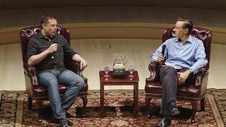 Video Elon Musk: Elon Musk's Vision for the Future [Entire Talk] MP3, 3GP, MP4, WEBM, AVI, FLV Maret 2019