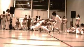 Association Capoeira Lausanne - Nov 2009 - Trailer