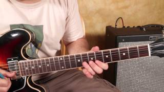 Guitar Lessons -  Music Theory  - Modes -  Sweep Arpeggios -  For Blues Rock Soul Jazz