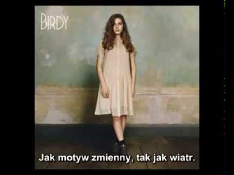 Birdy - Young Blood lyrics