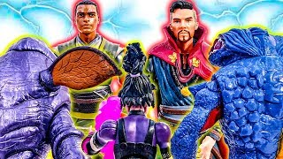 Video Doctor Strange Time Stone~ Avengers Endgame Rescue Wong Defeat Monster Legend Collection #Toymarvel MP3, 3GP, MP4, WEBM, AVI, FLV Januari 2019