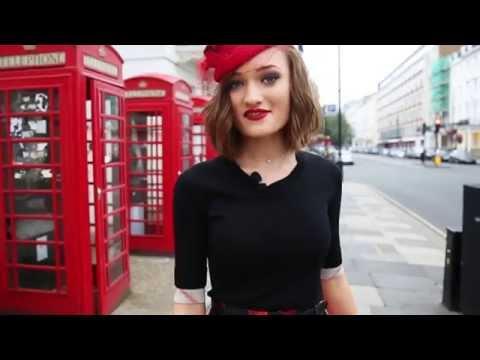 Видеоблог JustdLady: 5 трендов осени 2014