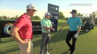 Greatest Moments On Earth With Rory, Henrik and Justin