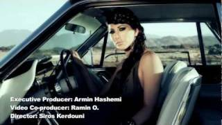Ye Gharibeh Music Video Mahsa Navi