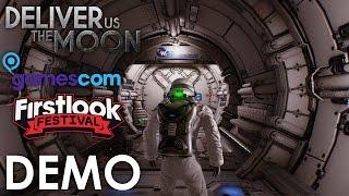 Видео с Gamescom 2015