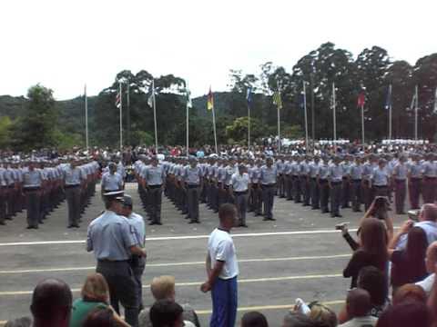 Canção da Policia Militar do Estado de São Paulo