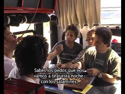 01 - Los Piyus de La Quiaca a Ushuaia en Motos Clasicas - Programa 1 / Bloque 1
