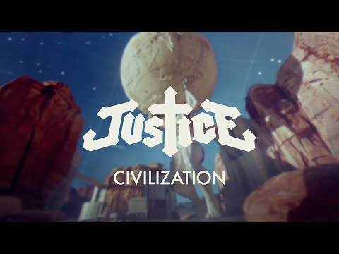 Music Video: Justice – Civilization