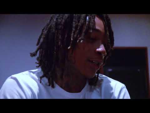 Wiz Khalifa- DayToday: Pharrell Meets up wit Wiz