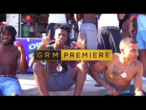 Lil Dotz – Haters [Music Video] | GRM Daily
