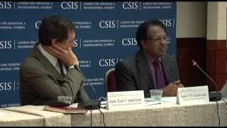 U.S.-India Higher Education Collaboration