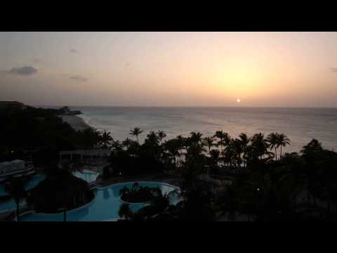 Sonnenuntergang Hotel Melia Varadero: THE LEVEL, Hotel Las Americas, DuPont Villa, Xanadu Mansion