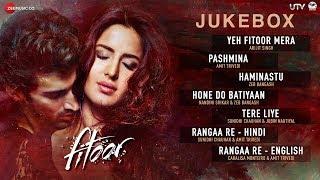 Nonton Fitoor Jukebox   Full Album   Aditya Roy Kapur   Katrina Kaif   Amit Trivedi   Love Romance Songs Film Subtitle Indonesia Streaming Movie Download