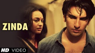 Zinda - Video Song - Lootera