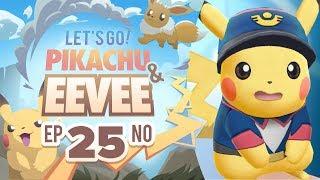 25 | THOT PATROL Pokémon Let's GO Pikachu + Let's GO Eevee Let's Play w/ TheKingNappy! by King Nappy