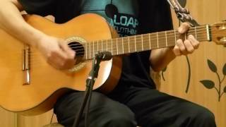 Download Lagu Pink Floyd - Wish You Were Here - Guitar cover Mp3